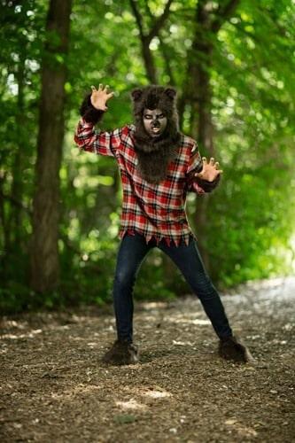 Werewolf – Halloween Costumes