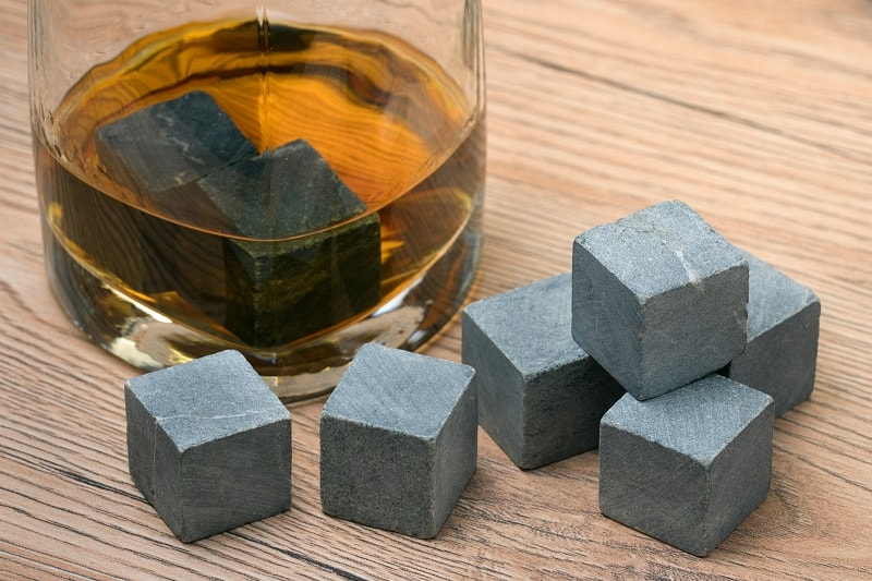 What Are Whiskey Stones? Plus the Best Brands to Buy in 2021