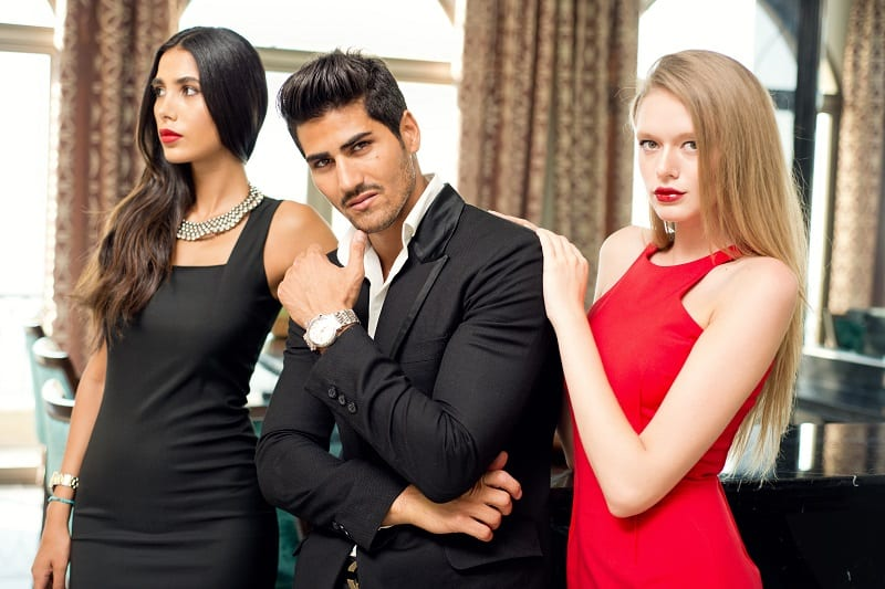 What Do Girls Find Attractive In Men – Hint: Your Confidence Means Nothing