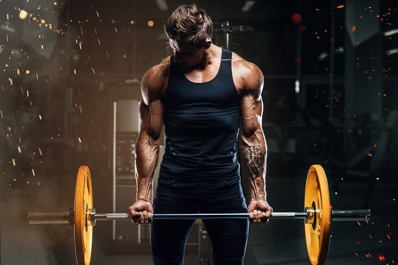 What-Is-Weight-training