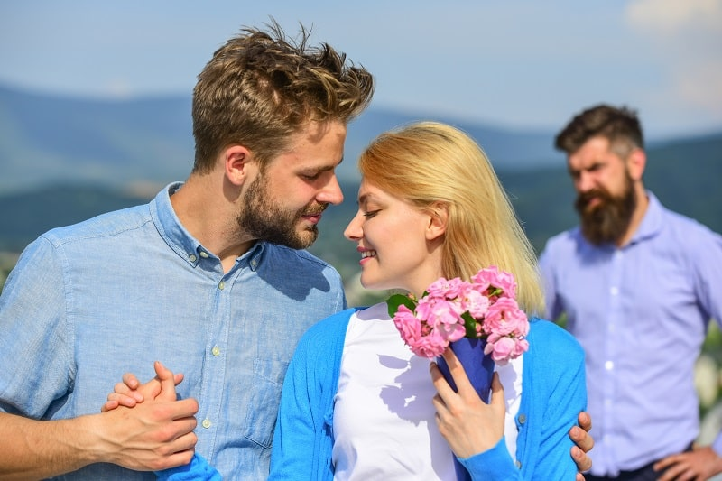 What To Do if the Woman You're Crushing on Has a Boyfriend