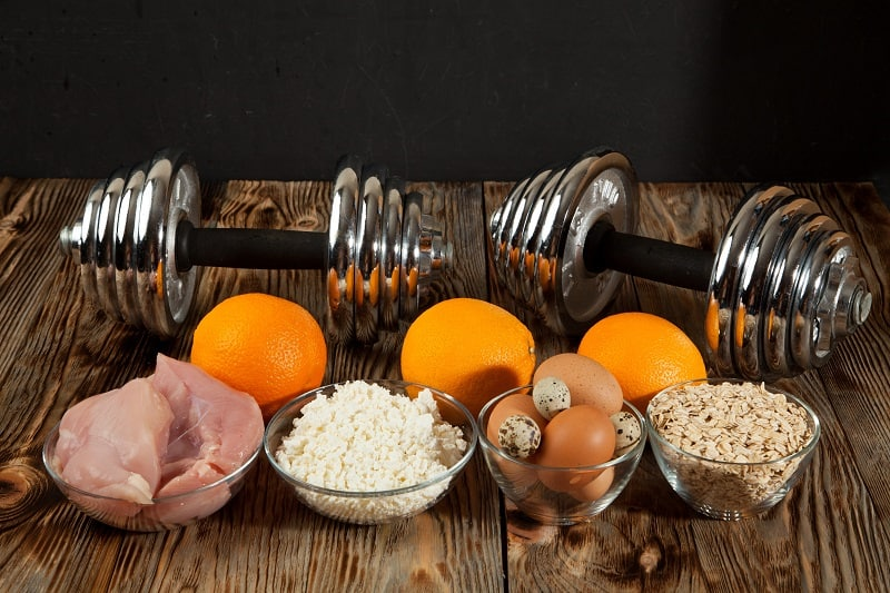 What To Eat Pre-Workout To Fuel Your Body and Optimize Your Performance
