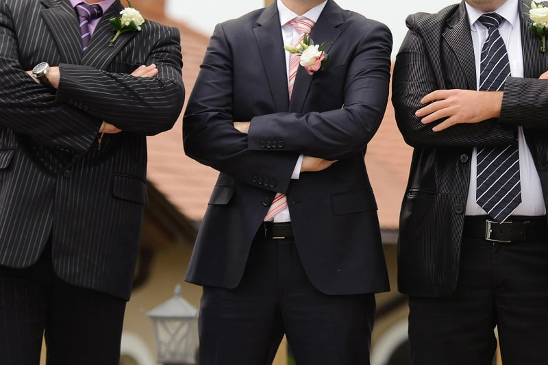 Style Guide: What To Wear to a Wedding