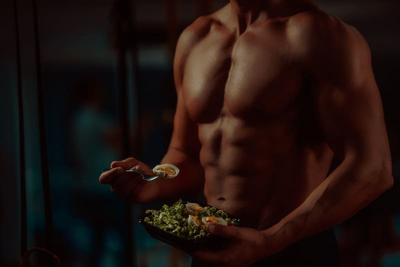 What-Type-Of-Food-Categories-Should-You-Eat-after-a-workout