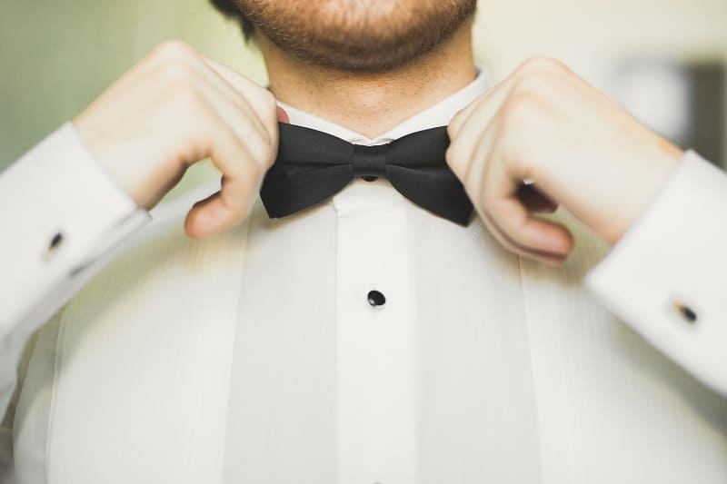 Tuxedo Shirt vs. Dress Shirt: Everything You Need to Know