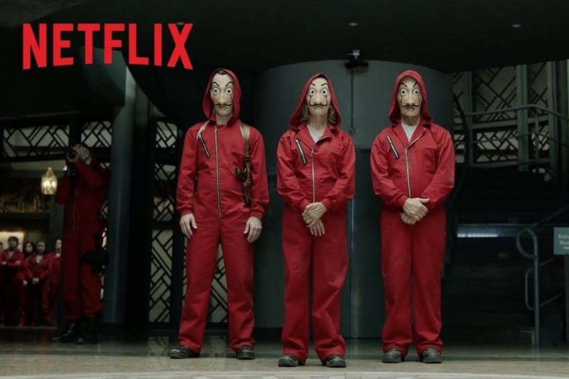 What's Coming to Netflix This September 2021