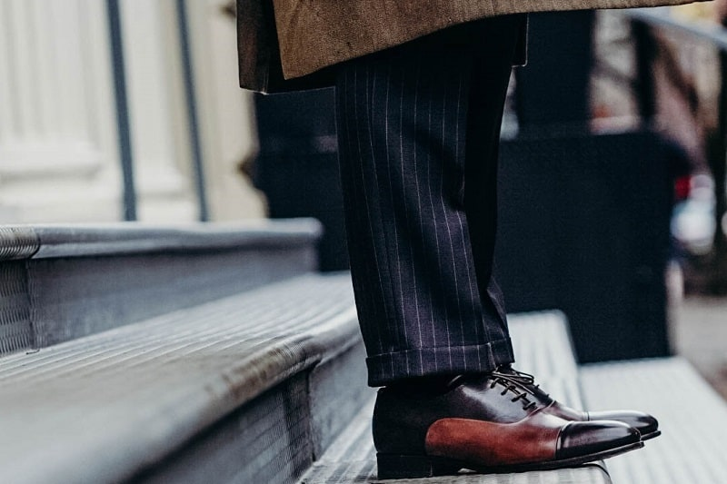 Where Can You Wear Wingtips
