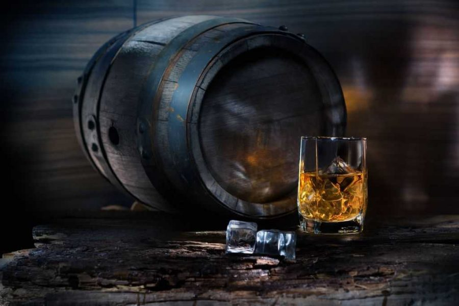 Private Collector to Auction World's Largest Whiskey Collection