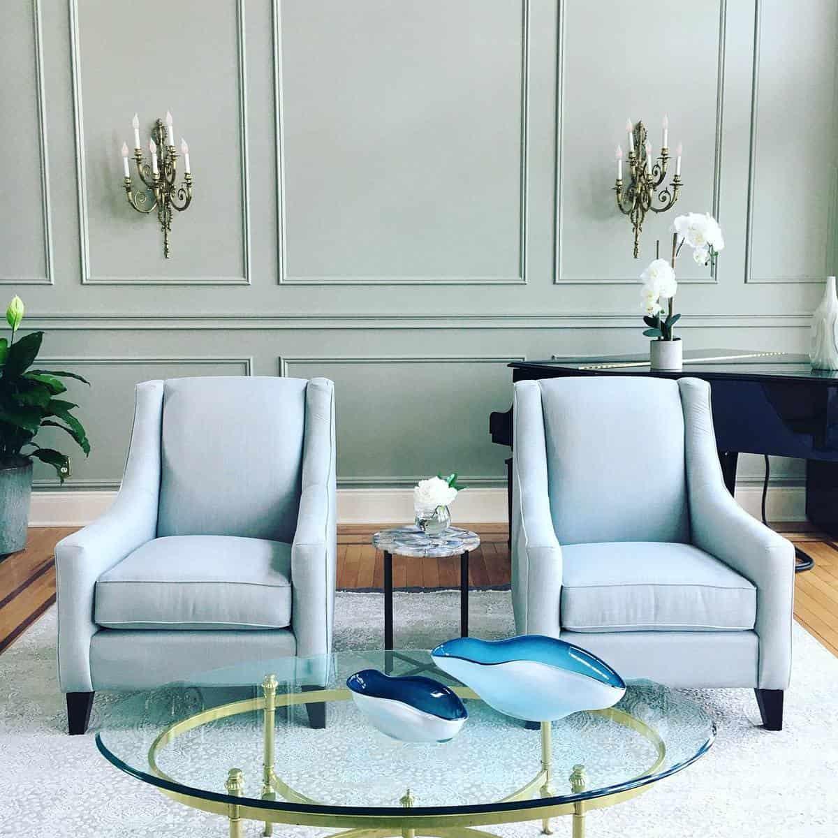 White Living Room Carpet ideas -sandraasdourianinteriors