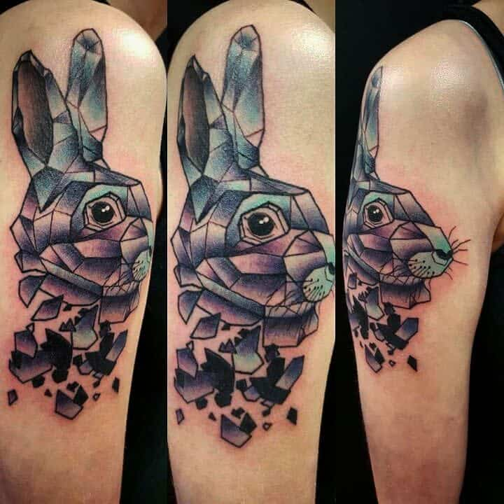 White Rabbit Alice In Wonderland Mama Tenshi
