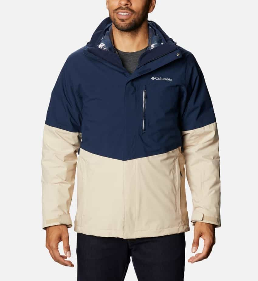 Who Should Buy a Jacket