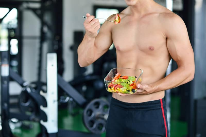 Why Am I So Hungry After Working Out – Exercise Hunger Pangs
