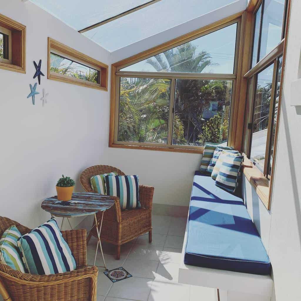 Wicker Sunroom Furniture Ideas baansabai.angourie