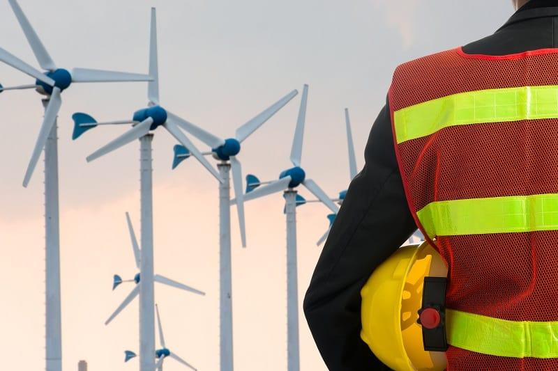 Wind Turbine Technician - Outdoor Jobs For Outdoorsmen