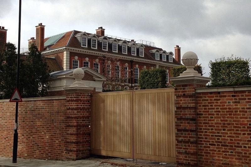 Witanhurst Mansion, London, UK
