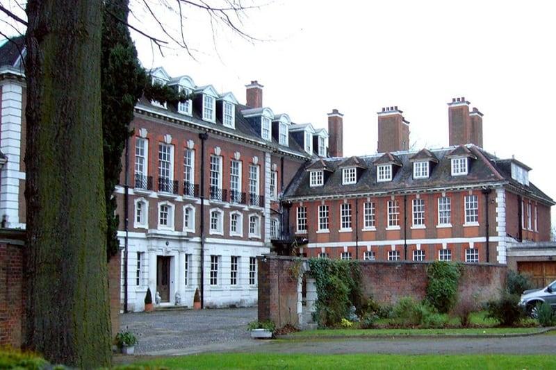 Witanhurst – United Kingdom