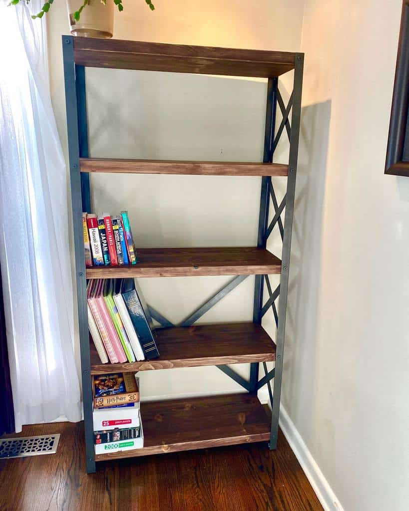 Wooden Shelving Ideas glassandgrainottawa
