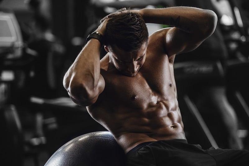 Training-mit-der-richtigen-Intensität-um-Sie-in-Form zu bringen