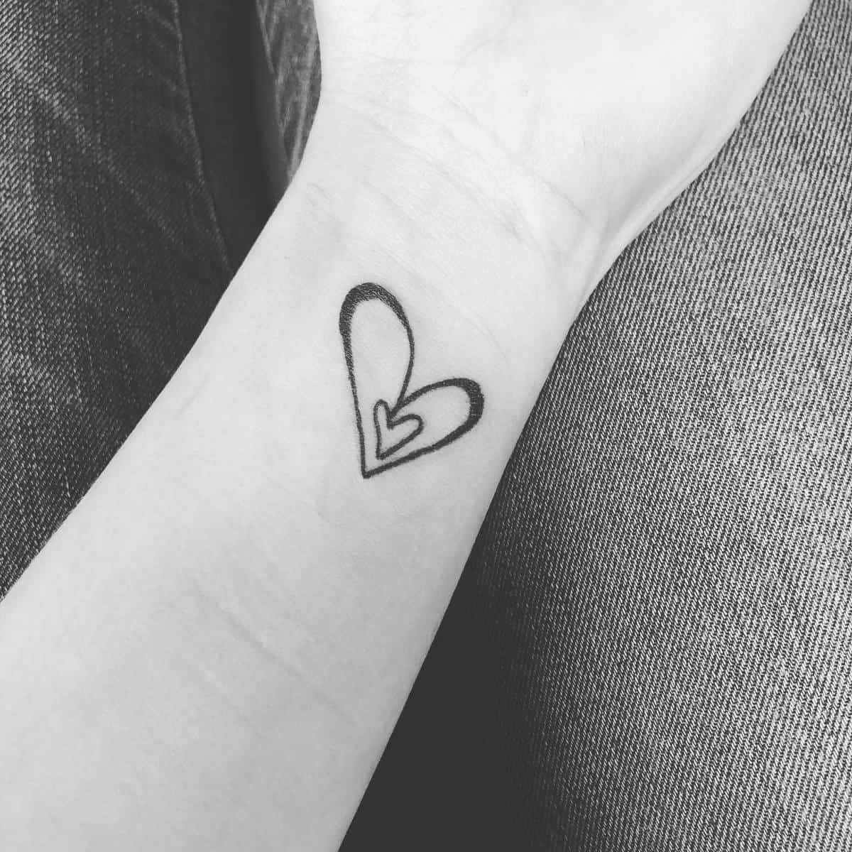 Wrist Miscarriage Tattoos -mrs.caitlyn_oneil