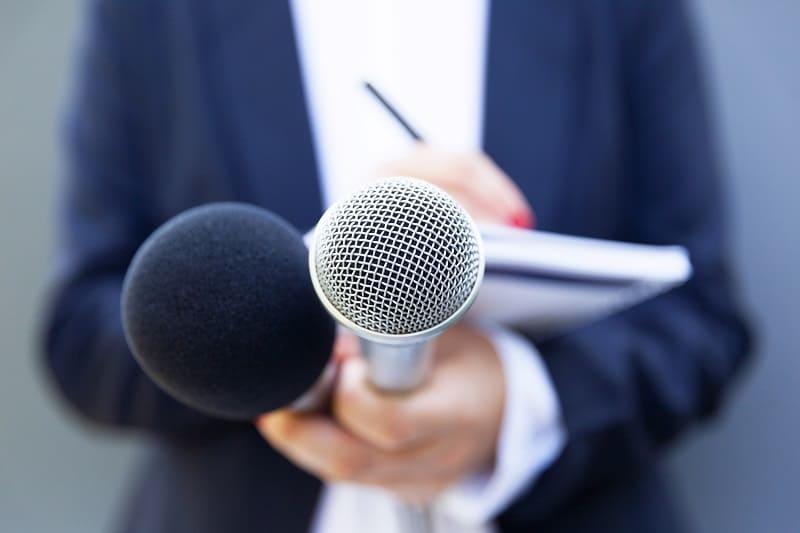 Writer,Journalist - Outdoor Jobs For Outdoorsmen