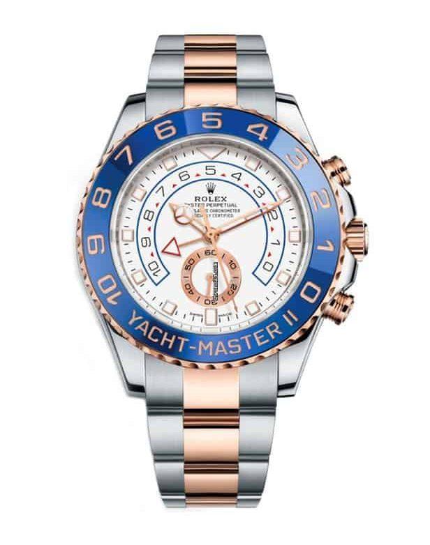 Yacht-Master II Rolex Watch