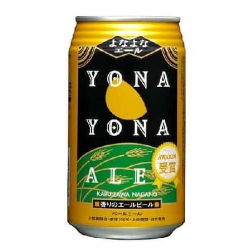 Yona Yona Pale Ale