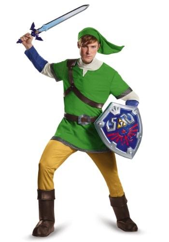 Zelda – Halloween Costumes
