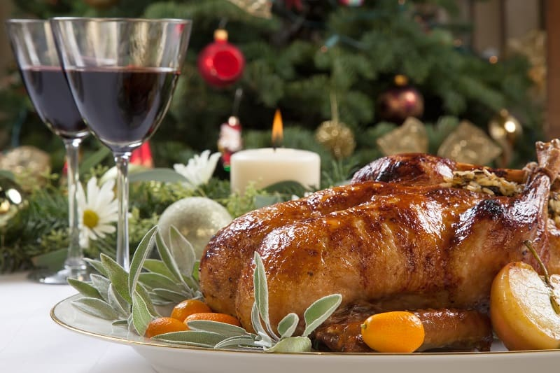 Zinfandel-and-Beaujolais-With-Chicken