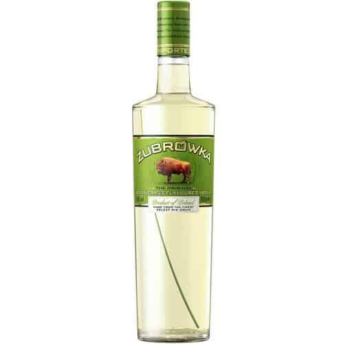 Zubrowka-Bison-Grass-Vodka