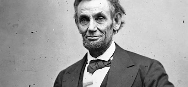 Abraham Lincoln Famous Failures