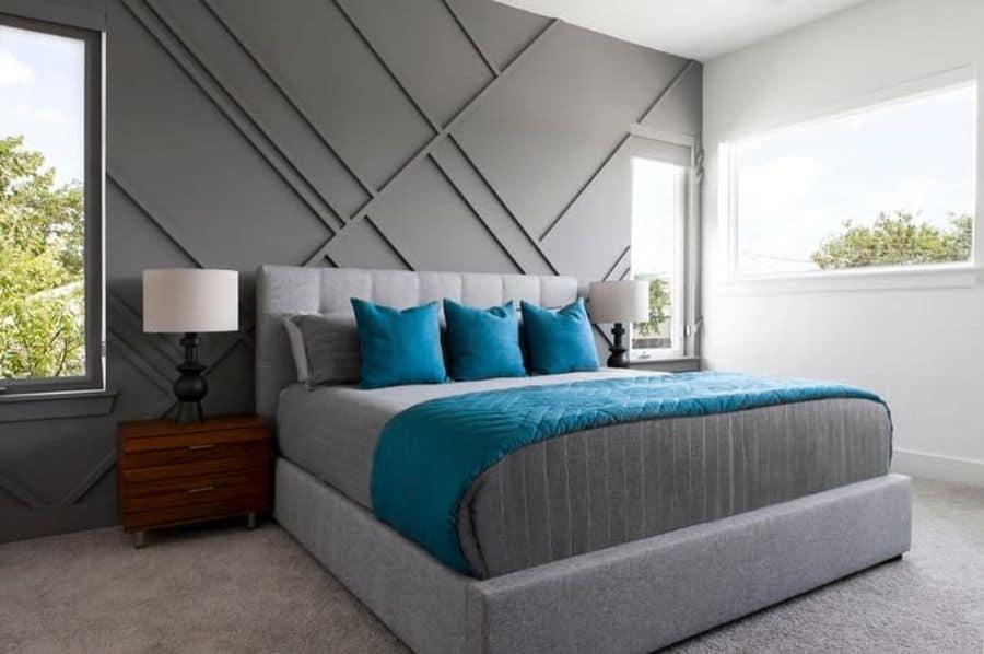 accent wall bedroom paint ideas beyondinteriordesign