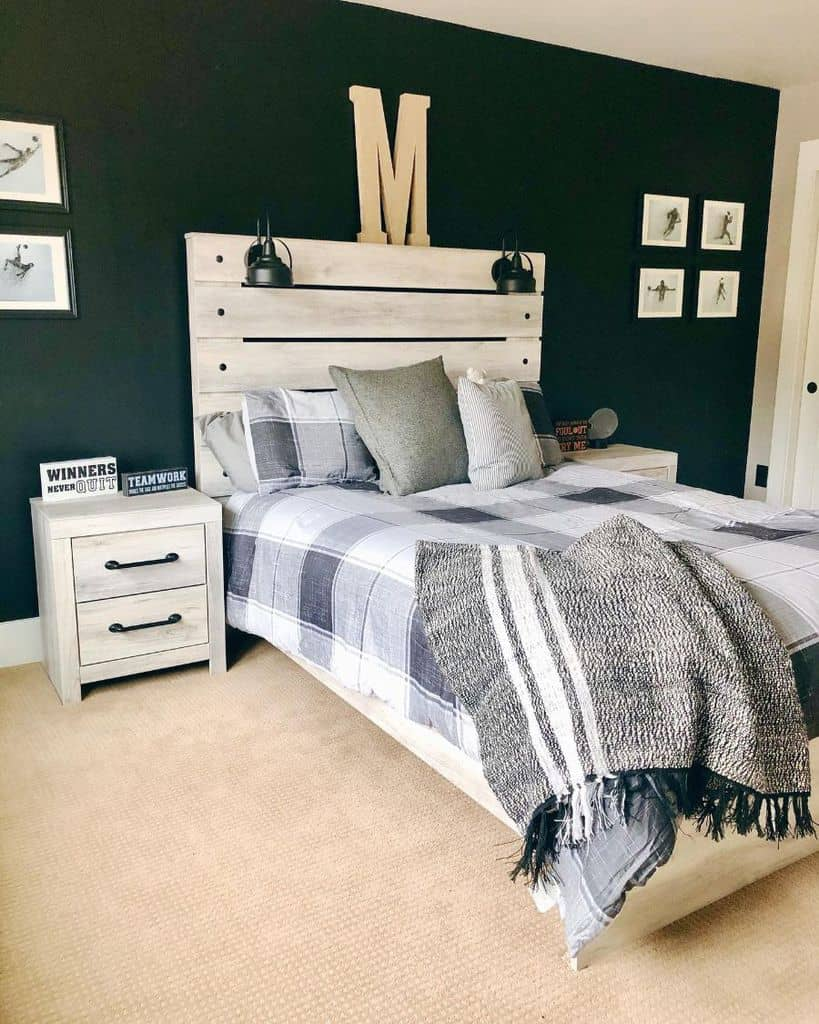 accent wall bedroom paint ideas mykcvalleylife