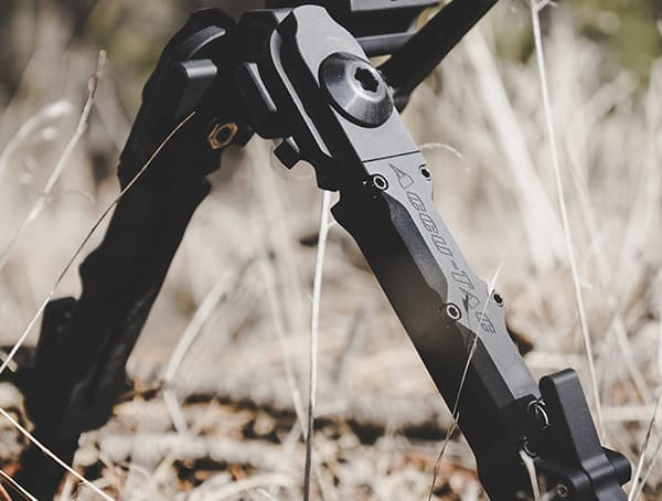 Accu Tac Br 4 G2 Bipod For Firearms Review