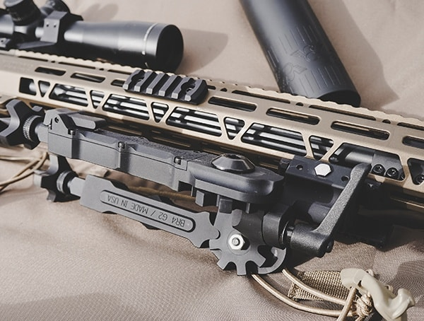 Accu Tac Br 4 G2 Bipod Review In Tactical Range Bag