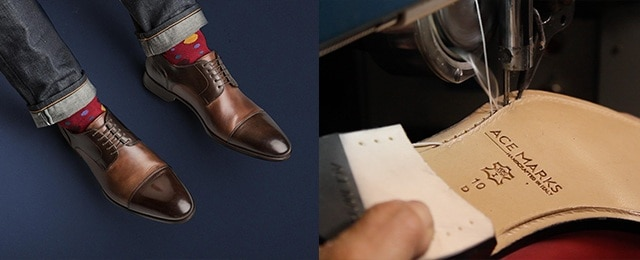 Feature: Ace Marks – The $600 Men's Luxury Shoe For Less Than $200