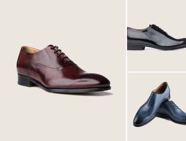 Ace Marks Oxford Mens Shoes