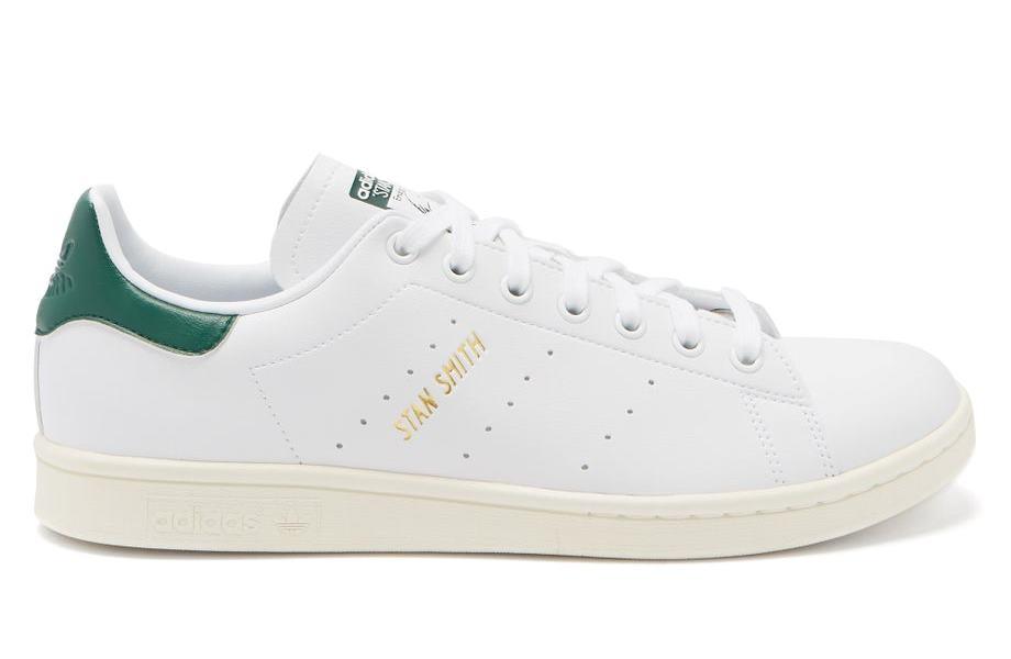adidas Stan Smith Sneaker aus Kunstleder