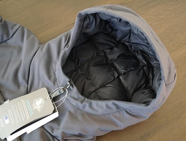Adidas Climarwarm Jacket Hood