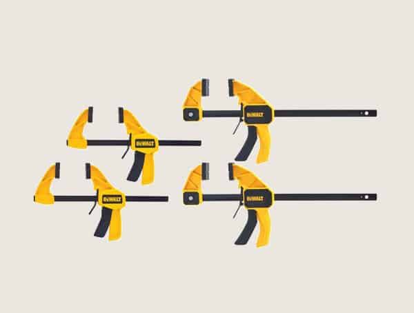 Adjustable Clamps Tools Every Man Should Have