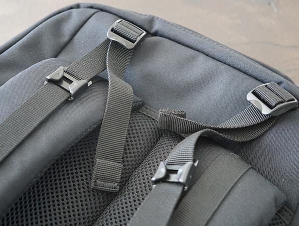 Adjustable Shoulder Strap Load Lifters Ogio Alpha Convoy 525 Backpack