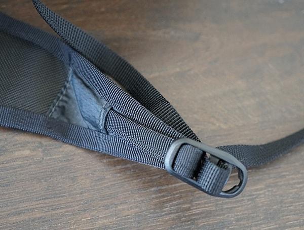 Adjustable Shoulder Straps Matador Freefly16 Backpack