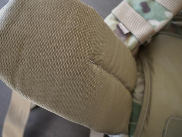 Adjustable Waist Belt Comfortable Breathable Padding 5 11 Tactical Rush72 Backpack