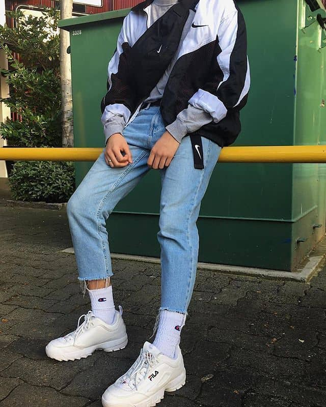 aesthetic clothes, 90s fashion outfits, fashion, outfits, aesthetic fashion