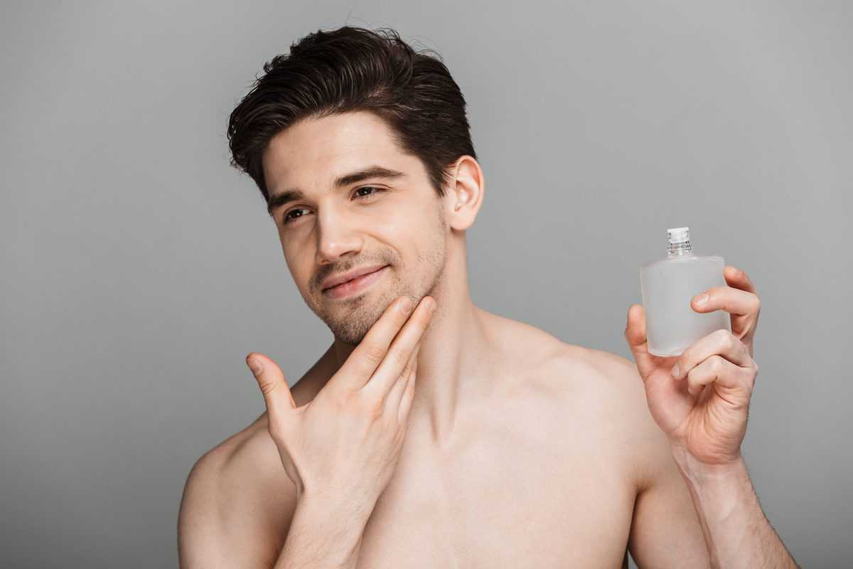 A Complete Guide To Men's Fragrances, Colognes & Aftershaves
