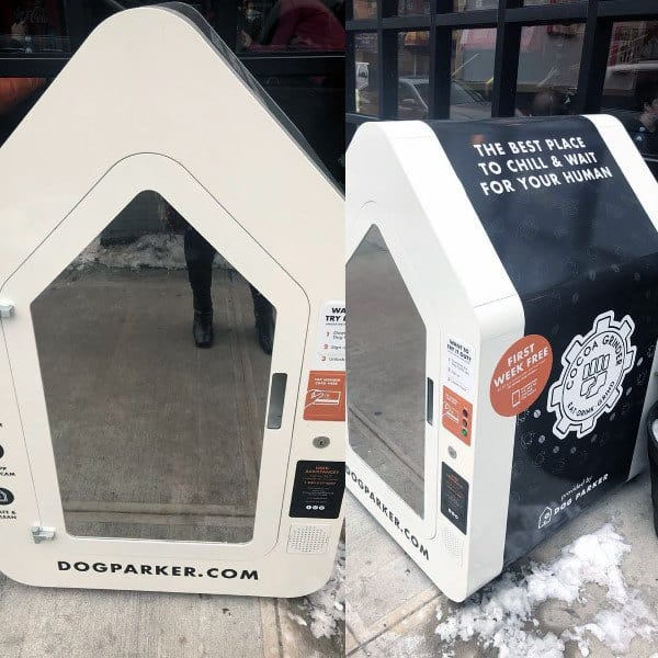 Air Conditioned Climate Controlled Dog House Insulated Designs