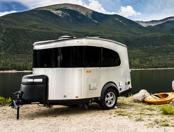 Airstream Basecamp Off Road Camper