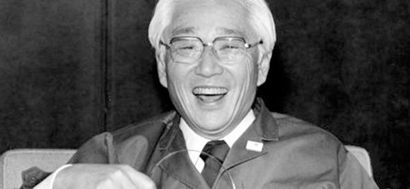 Akio Morita Famous Failures