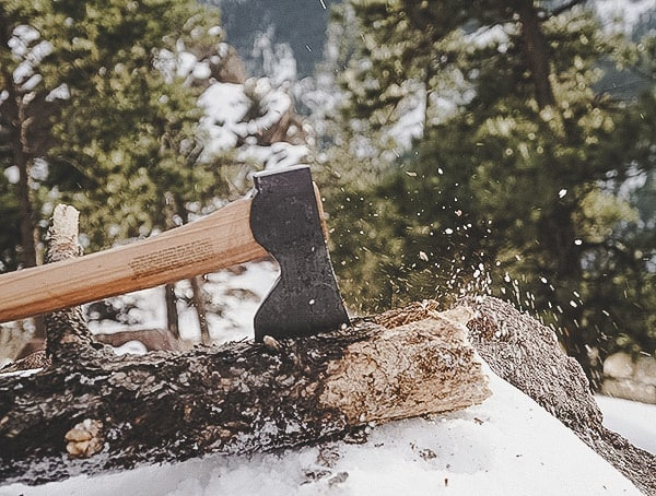Akka Forester Axe Reviews Hults Bruk Outdoor