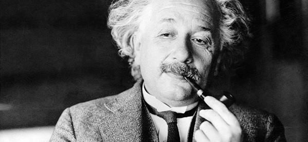 Albert Einstein Famous Failures