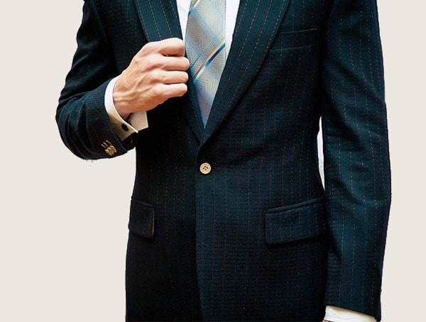 Branded Suits For Men